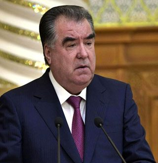 Tajikistan Assembly approves law regarding amnesty of foreign nationals, stateless persons