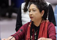 August 16 meeting of UNSC was a significant development: Maleeha Lodhi