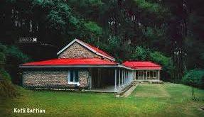 Deputy commissioner camp offices set up in Murree, Kotli Sattian