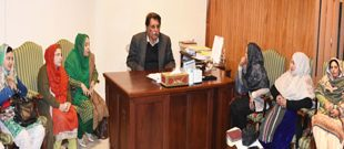 Practical steps being taken for empowerment of women: AJK PM