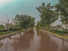 .Seven drown when van fell into Peelan canal