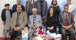 Book on short stories by Shaheen Kazmi launched