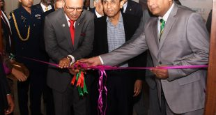 President Dr. Alvi inaugurates photography exhibition organized by SCO