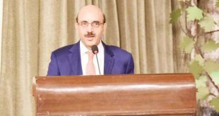 RSS training and arming young fanatics to target Muslims: Masood Khan
