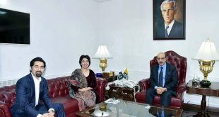 AJK to become next educational hub for the nation: Masood Khan
