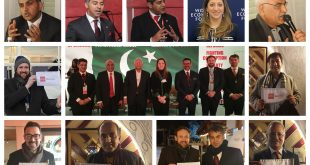 ACCA highlights investment opportunities in Pakistan at Davos
