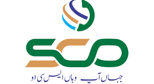 SCO restores telecommunication system in AJK, GB