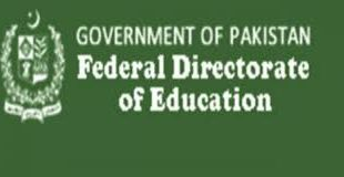 30 Vice Principal's seats lying  vacant in federal education institutions
