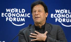 PM Imran returns Pakistan after successful Davos visit