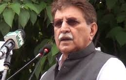 India has no justification to observe the Republic Day when it snatches the fundamental rights of Kashmiris; AJK PM