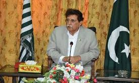 AJK PM says Indian republic day is a Black Day for Kashmiris as it maintains its illegal occupation over Kashmir