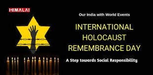 AJK marks International Day of Commemoration in memory of the victims of the holocaust with renewed pledge