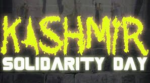 Preparations afoot to observe Kashmir solidarity day on 5 February