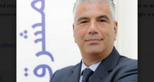Tarek El Nahas to Join Mashreq as Head of International Banking