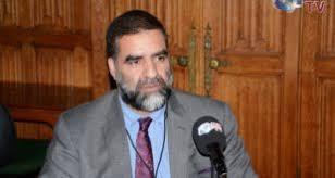 India will never succeed in suppressing Kashmiris' legitimate struggle: Altaf Bhat