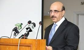 AJK Govt committed to promoting accountability, transparency: Masood Khan