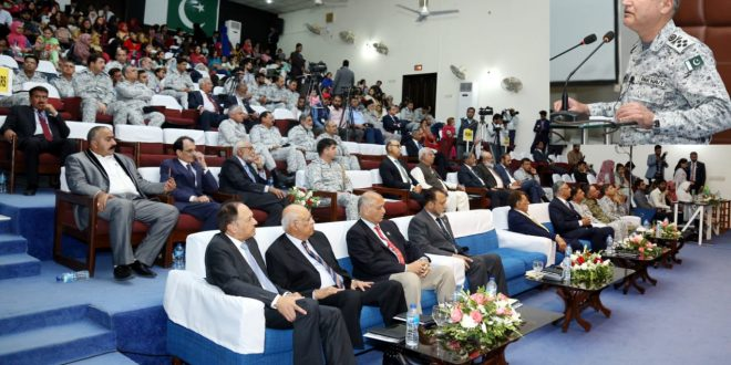 National institute of maritime affairs holds seminar on Kashmir