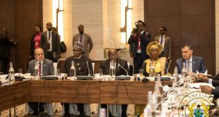 President of Ghana urges more African countries to join COMSATS