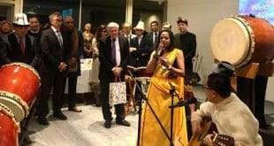 Pakistan Actively Participated in ASPAC Cultural Evening 2020