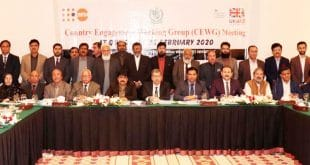 Grand moot recommends integrated  planning  to maintain sustainable population growth rate  in Pakistan, AJK, GB;