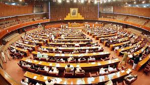 NA committee recommends to federal, provincial governments to confiscate blasphemous books, take action against importers
