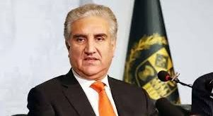 August 05 illegal steps a bid to erase identity of Kashmiris: Shah Mehmood Qureshi