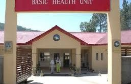 Government to build Basic Health Units in Islamabad