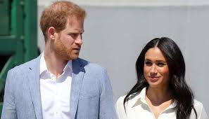 Prince Harry and Meghan spew disrespectful legal loopholes regarding 'Sussex Royal' ban