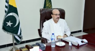 AJK President strongly condemns new domicile rules in IOJK