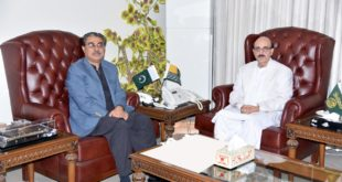 People must cooperate in combating pandemic: Masood