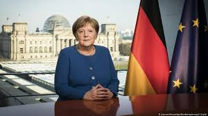 Coronavirus toll in Europe soars as doctors overwhelmed, German Chancellor Merkel goes into quarantine