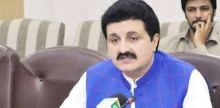 Ajmal Wazir confirms 121 coronavirus cases in Khyber Pakhtunkhwa