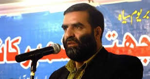Altaf Bhat concerned over deteriorating health condition of incarcerated party chairman