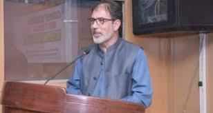 Wani pays eulogizing tributes Jalil Andrabi