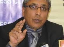 Indian law for issuance domicile for to non-Kashmiris unacceptable: Ali Raza Syed