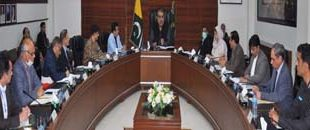AJK govt. forms committees to compile data of foreign returned citizens