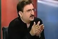 Minhas grieved over Javed-ur-Rehman's demise