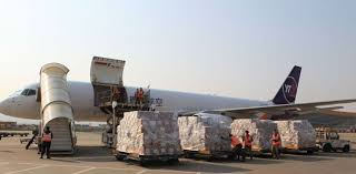 China sends first batch of epidemic relief materials to Pakistan