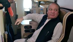Coronavirus: Doctors advise Nawaz Sharif to stay in self-isolation