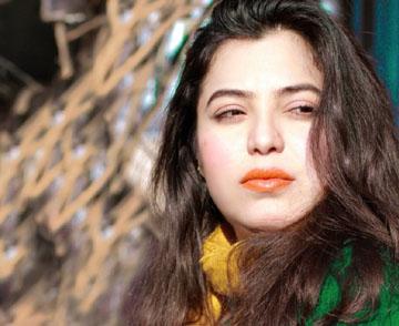 Rights activist Maria Tarana seeks a strong Minorities Commission: