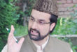 APHC (M) condemns India's nefarious design to change IoK's demography