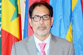 KIIR chief writes UN SG, calls for revocation of anti-Kashmir laws