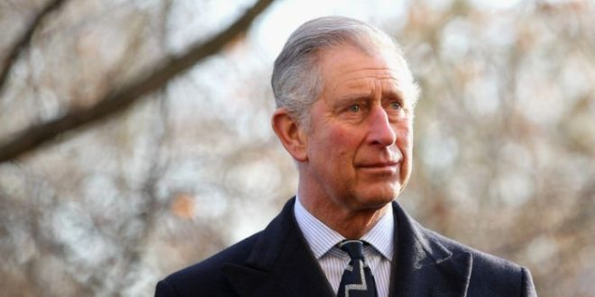 Prince Charles addresses the public for the first time since COVID-19 diagnosis