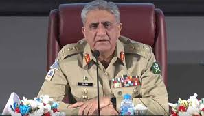 No segment of society will be left at the mercy of pandemic: Gen. Bajwa