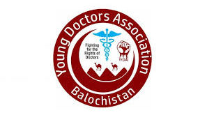 YDA again stages protest in Quetta as promised coronavirus medical gears are not provided
