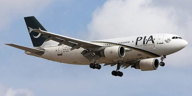 Int'l flight operation for return of stranded Pakistanis to be resumed from April 3