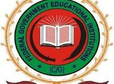 Federal Government Educational Institutions (Cantts/ Garrisons) initiative towards optimal utilization of technology