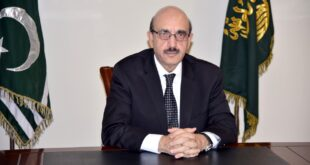India responsible for tensions with China, regional countries: AJK President