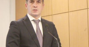 AZERBAIJAN  CONSIDERS  PAKISTAN  ITS  CLOSE  FRATERNAL  COUNTRY : Ali Alizada,