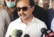 NFC award amount  deposited in fake accounts in Sindh :Haleem Adil